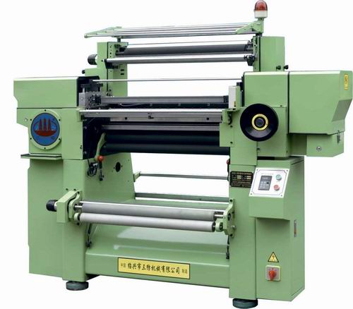 Crocheting Machine : PRODUCTS >> Textile Industry >> Machinery
